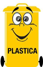 Recupero raccolta plastica oggi venerdì 2 marzo