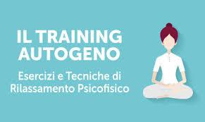 Rilassamento col Training Autogeno presso poliambulatorio comunale