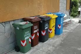 Attenzione: cambio giorni di raccolta rifiuti