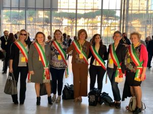 Poste incontra i Sindaci d'Italia