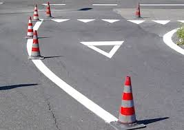 Nuova segnaletica stradale