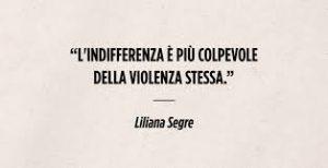 Liliana SEGRE cittadina onoraria di Salerano