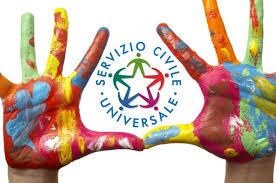 Un nuovo volontario del Servizio Civile Universale