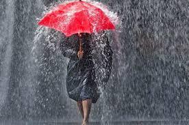 Allerta meteo per temporali forti fino al 25 luglio