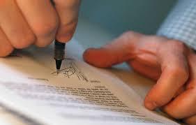 Testamento biologico: registro delle disposizioni al trattamento (DAT)