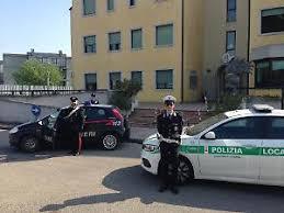 Videosorveglianza comunale collegata ai Carabinieri